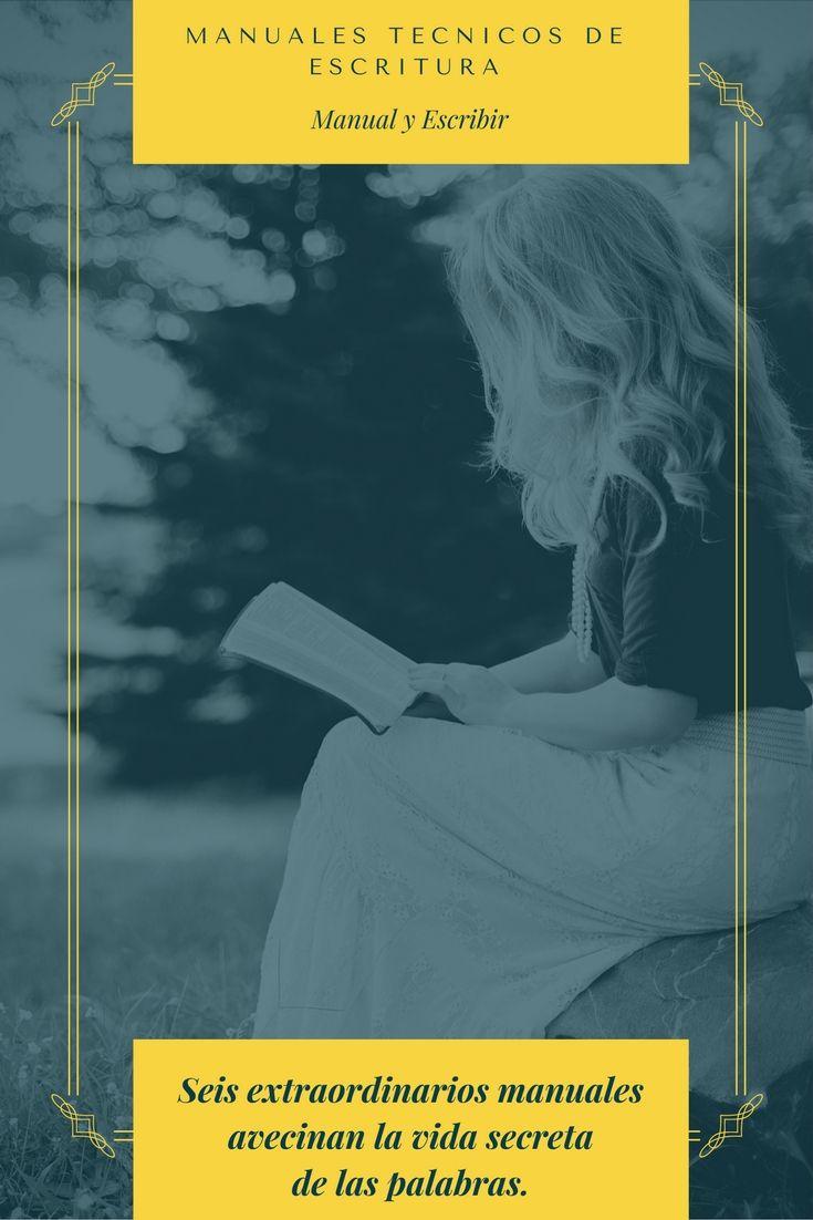 Si te gusta escribir y no sabes cómo empezar,consigue nuestros manuales técnicos de escritura. ¡Busca y empieza ya! http://manualyescribir.wixsite.com/manualescritura