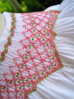 Diario de coser SewNso: La chica de rosa