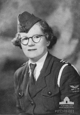 Florence Violet McKenzie OBE (1890–1982) was Australia's first female electrical engineer, founded the Women's Emergency Signalling Corps (WESC) and promoted technical education for women. She got her female trainees accepted into the all-male Navy, as the Women's Royal Australian Naval Service (WRANS).  12,000 servicemen learned Morse code & semaphore at her Sydney school. She set up her own electrical contracting business in 1918 & was the first Australian woman amateur radio operator.