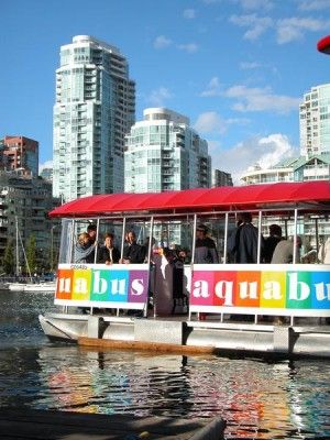 TEN VANCOUVER ACTIVITIES ON A BUDGET