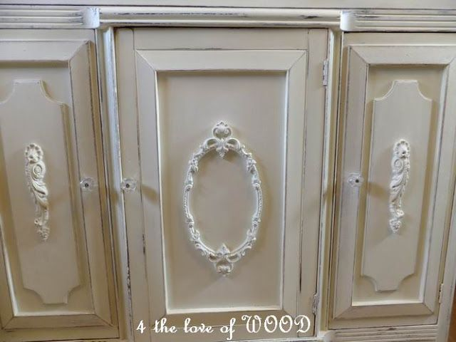 wooden appliques for furniture. how to make an applique using picture frames she picks up interesting wooden appliques for furniture