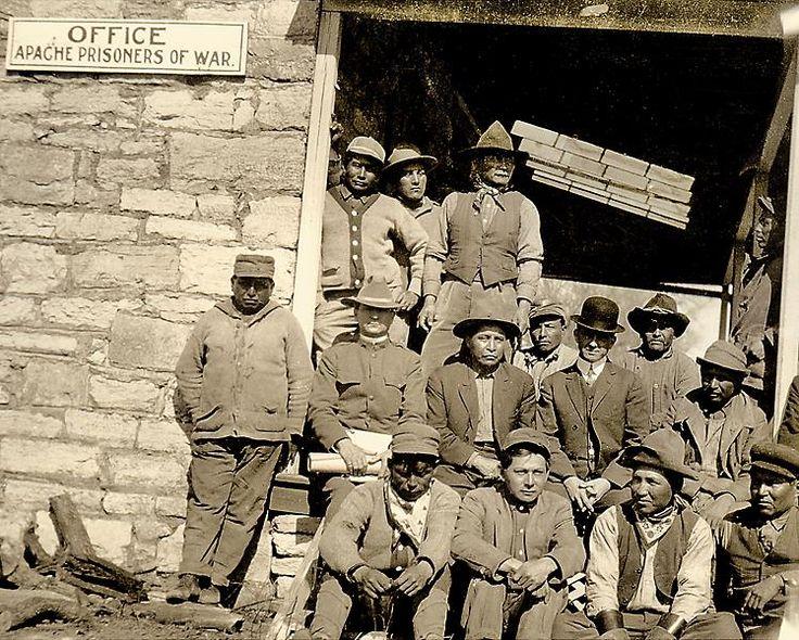 Chiricahua [archive]