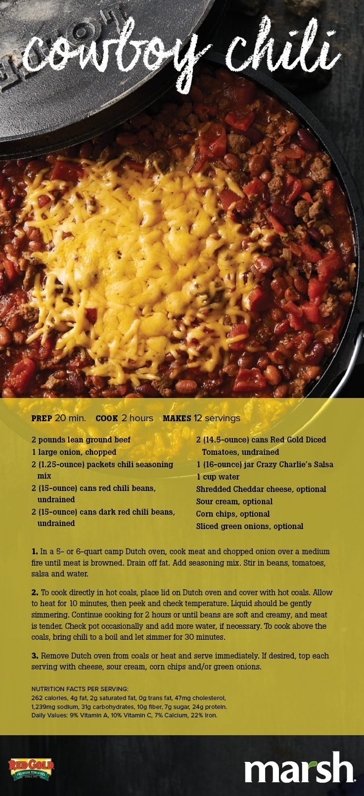 Cowboy Chili Recipe Chili Recipes For And Cowboys