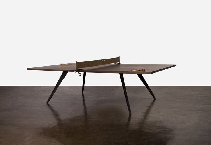 PING PONG TABLE | CLIENT: AM | Pinterest | Ping Pong Table, Industrial And  Modern Farmhouse
