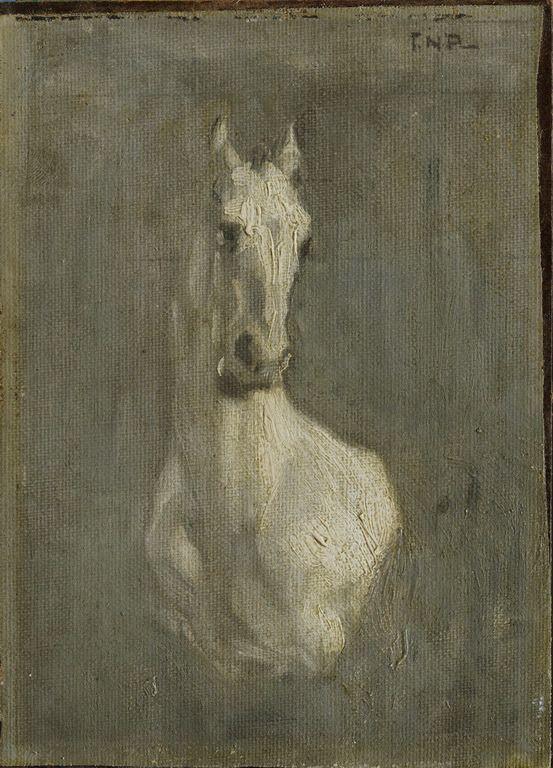 Ροϊλός Γεώργιος-Άλογο,1898-1903