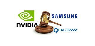 Samsung Wins Court Case Against NVIDIA Patent Infringement Accusations http://ift.tt/1hz69Qk