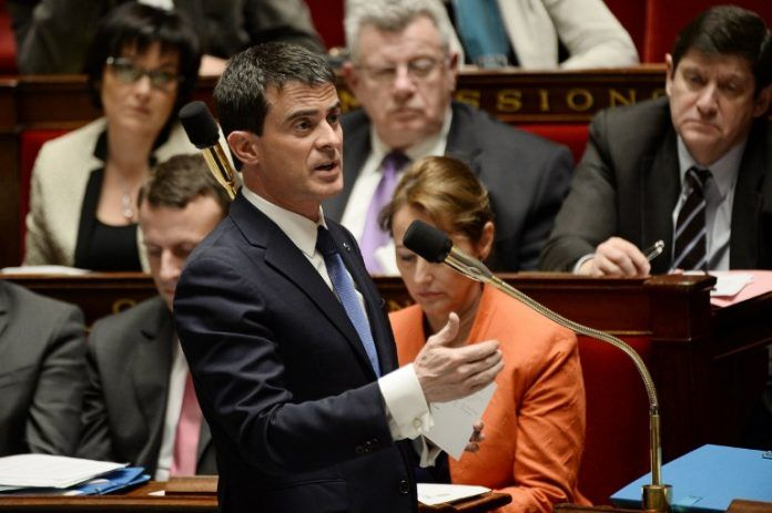 France PM said both nations will strengthen their efforts against terrorism  #FrancePM #nations #terrorism #France