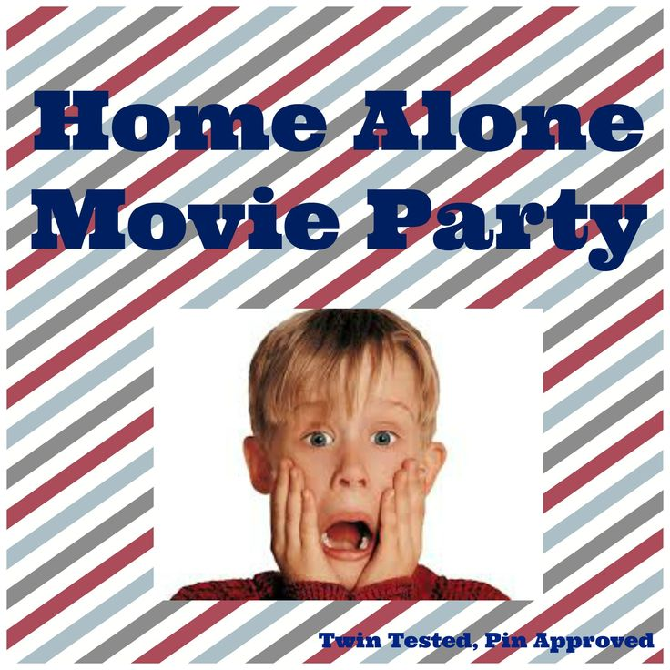 Best 25 home alone christmas ideas on pinterest for Home alone theme decorations