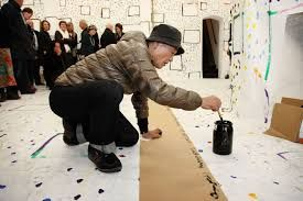 Image result for gutai group art