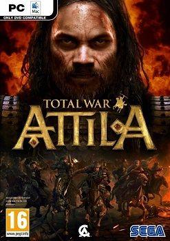 Total War ATTILA INTERNAL - RELOADED