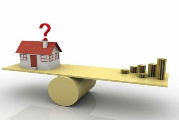 Quotazioni immobiliari, online i dati del I semestre 2014