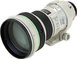 Canon Objektiv EF-L 400 mm 1:4,0 DO IS USM