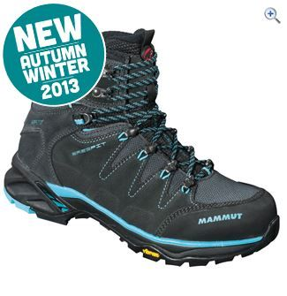 Mammut T Advanced GTX® Women's Walking Boots | GO Outdoors