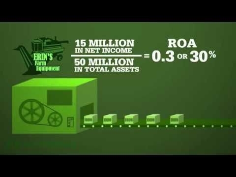 Investopedia Video: Return On Assets (ROA) - YouTube