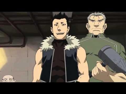 Fullmetal brotherhood Greed AMV-My Demons - YouTube
