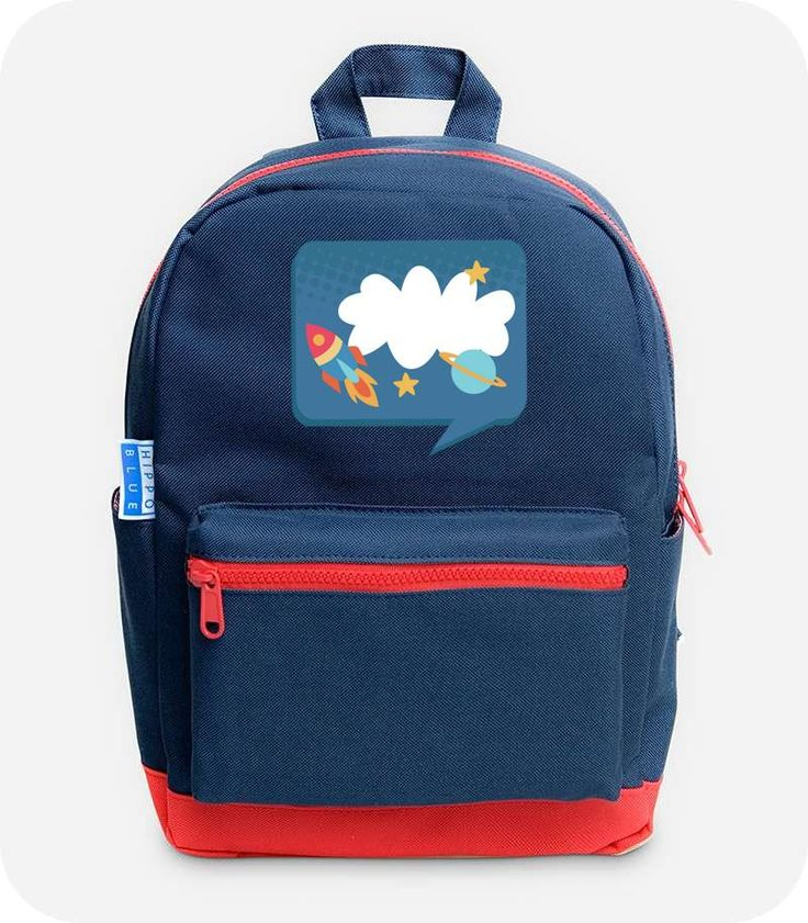 Personalised kids backpacks, name labels and much more - ready for day care, pre school & outings. Never lose an item again!  https://tinyurl.com/n59m2c6