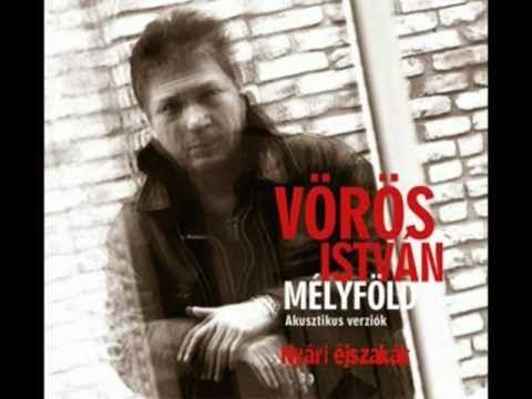 Vörös István: Nyári éjszakák (Mélyföld 2010)