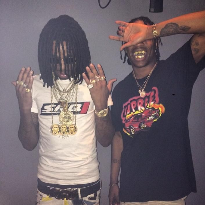 """New Music: Migos Feat. Travis Scott – Kelly Price Migos and Travis Scott are out to make fans sing like """"Kelly Price."""" On their newest collaboration off the Atlanta trio's new album Culture. The syrupy track is a"""