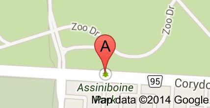 assiniboine park - Google Search