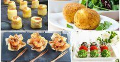I piatti perfetti per un aperitivo all'aperto