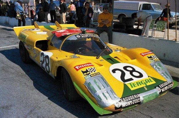 SCD 5 620x411 1971 24 Hours of Daytona – Race Profile