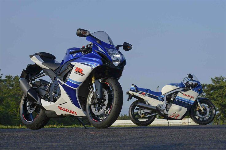 Um dos modelos mais emblemáticos do motociclismo de competição cumpre três décadas de existência. Aqui fica um breve resumo do seu desenvolvimento.