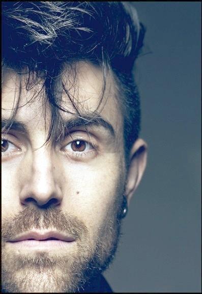 <3. THE MAN OF MY DREAMS....
