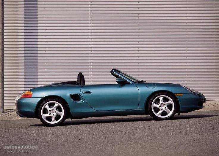 Porsche Boxster 986 1996 2002 Porsche Boxster 986 Porsche Boxster Porsche 986