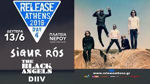 Image result for scorpions live in athens 2016