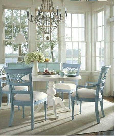 https://i.pinimg.com/736x/e2/d9/c7/e2d9c7e1bd610729fab5260dc99bcbd2--white-tables-blue-chairs.jpg