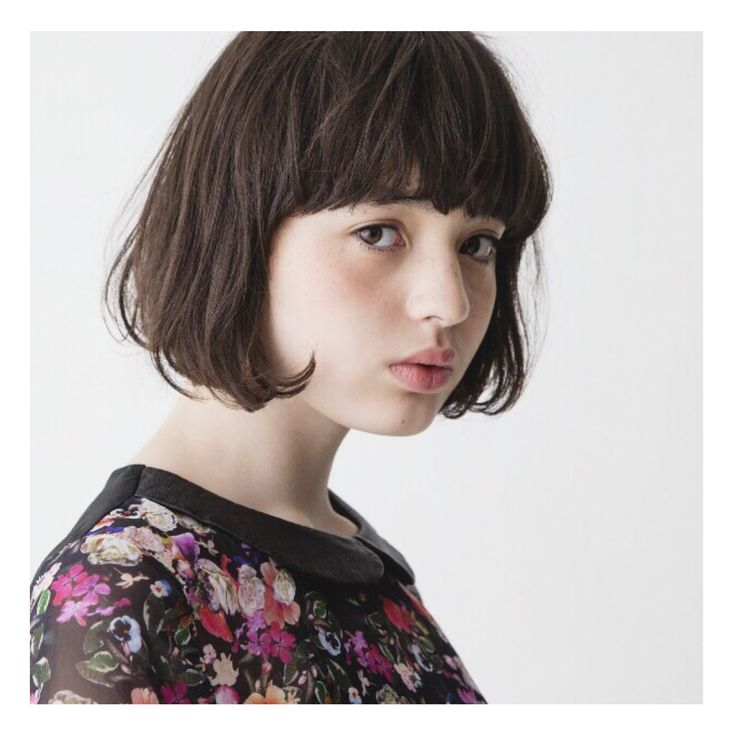 HAIR STYLIST▶Garland/Kazuhiro Noguchi #CYAN #HAIRSTYLE #HAIRSALON #BOBHAIR #JAPANESEGIRL #ボブヘア #ヘアカタログ #ヘアアレンジ #髪型