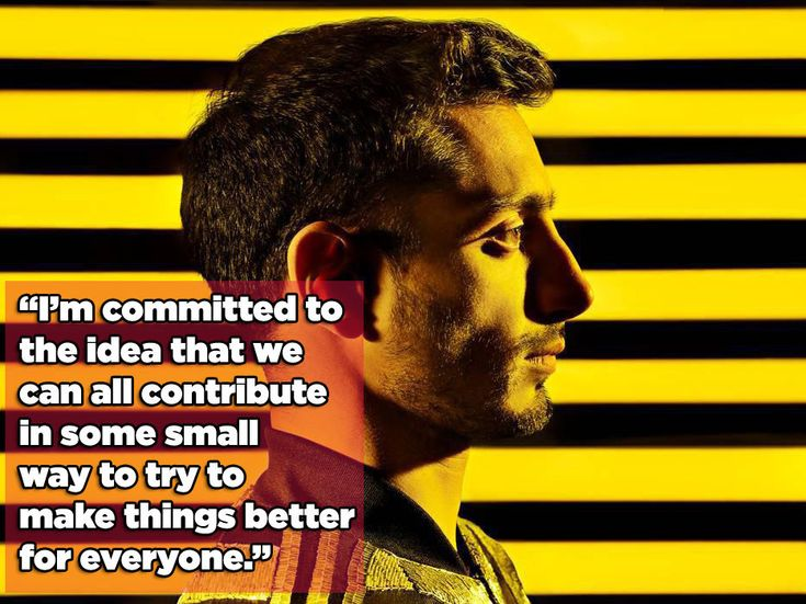 15 Quotes And Facts About Riz Ahmed In Honor Of His Birthday