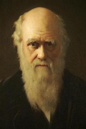 Charles Darwin gets 4,000 write-in votes in Georgia - Yahoo! News