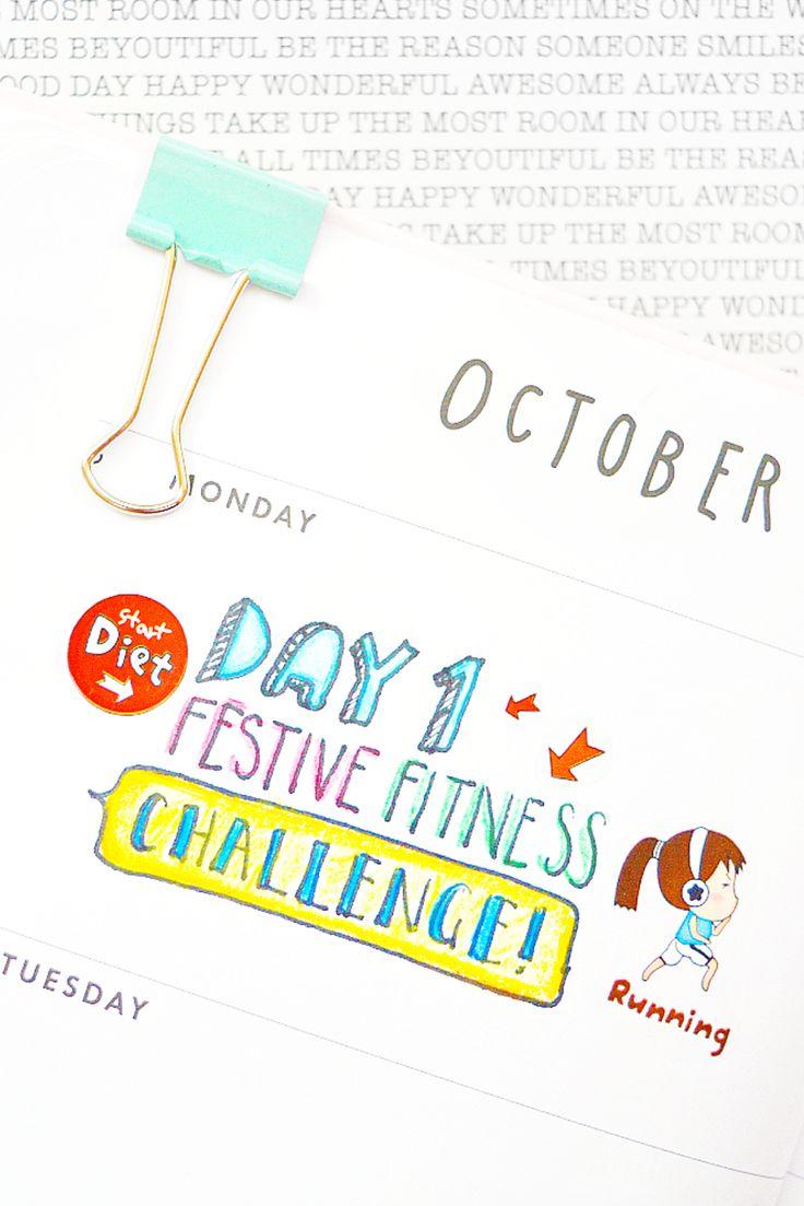 12 Week Fitness Challenge! http://bit.ly/1W0hMNE