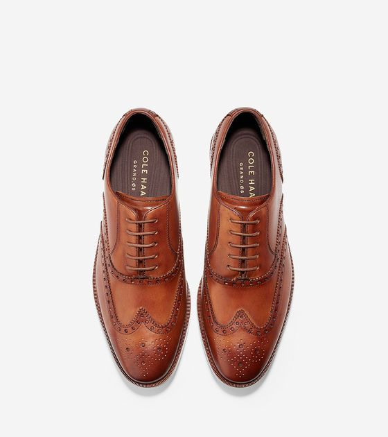 Men's Oxfords, Cole Haan, Hamilton, Tans, Wedding Parties, Men's Style,  Party Colors, Weddings, Sun Tanning