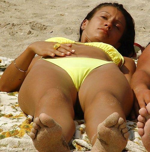 Big tit mature nude