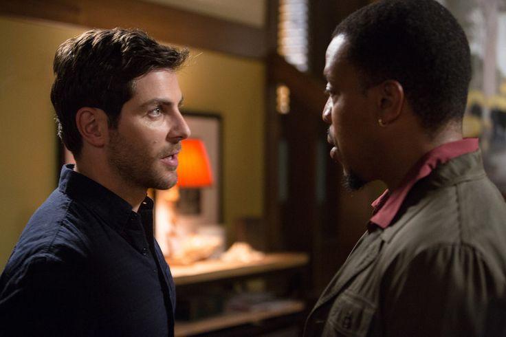 The upcoming sixth season will be the last for NBC supernatural crime drama…