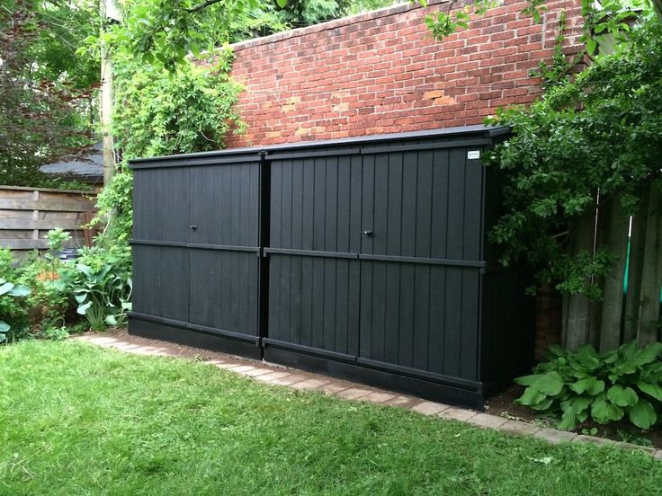 Storage Amp Bike Shed S54 84 Quot Pinteres