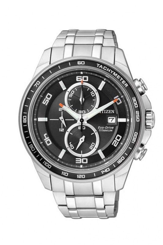 CA0340-55E - Citizen Eco-Drive heren horloge