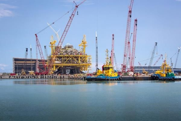 McDermott wins $454m contract for Pemexs Abkatun-A2 platform in Mexico