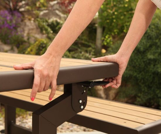 67 Best 60054 Lifetime Convertible Picnic Table And Bench