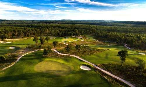 A Guide to Beautiful Michigan Golf Courses Across the State