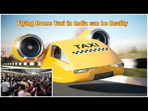 IITians Urged To Develop Passenger Drones To Help Decongest Cities MUMBAI:  The passenger drones can help decongest the choked city roads and students from the premier IITs could do a lot in developing such tools, Minister of State for Civil Aviation Jayant Sinha has said. Addressing the...