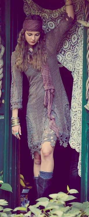 Bohemian | Free People Lookbook