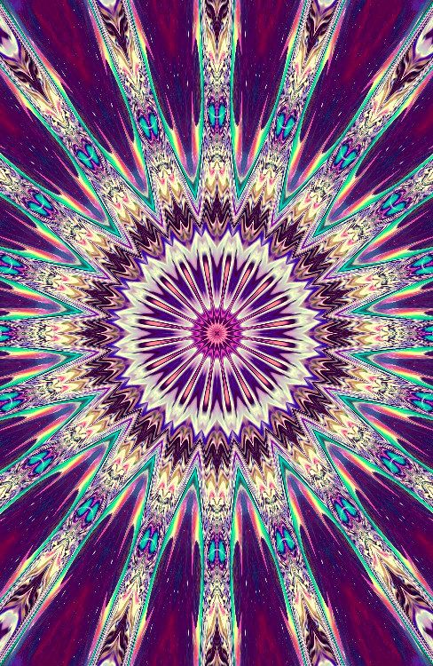 wallpapers hippie mandala - photo #10