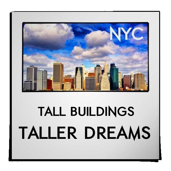 Urbanauts - JACLYNANNE's Wall Post @ New York City