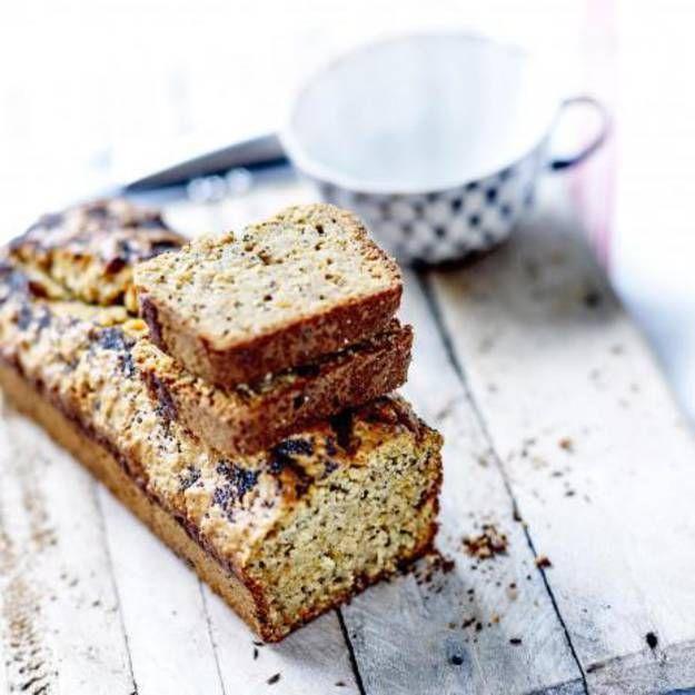 Bread cake : connaissez-vous le bread cake, le gâteau healthy et rassasiant à…