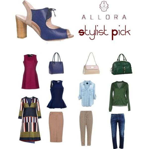 stylist pick by mirra-morgenstern on Polyvore featuring SUNO New York, Victoria, Victoria Beckham, Prabal Gurung, Alpha Massimo Rebecchi, Jason Wu, MaxMara and Citizens of Humanity