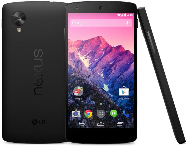 Nexus 5 2014/Nexus X/Nexus 6: Who Will Google Partner With?