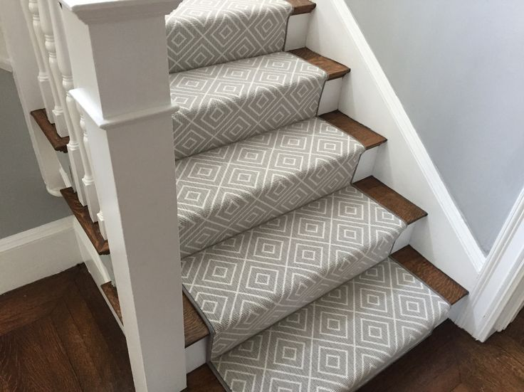 This is a #wool blend we recently installed! It's Prestige Mills and the  style